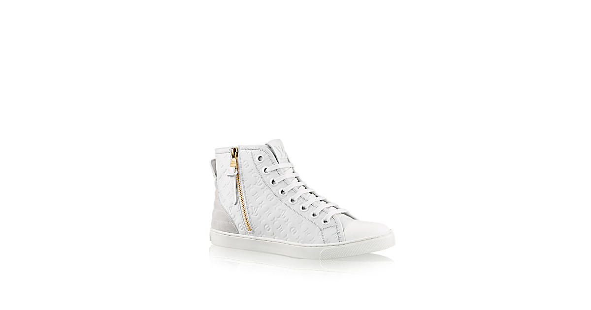 Products by louis vuitton: punchy sneaker