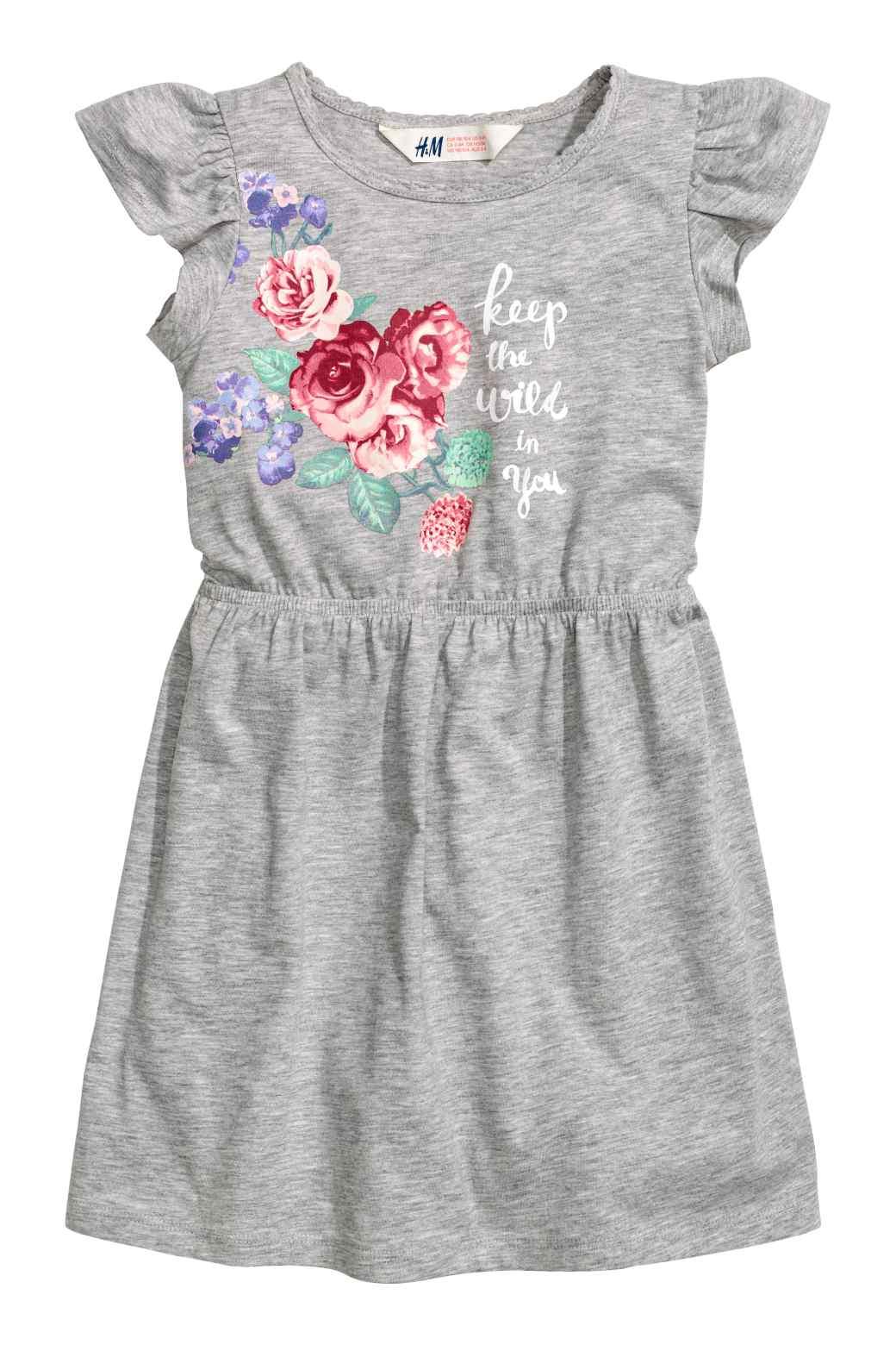 Одежда для девочек - От 18 мес. до 10 лет