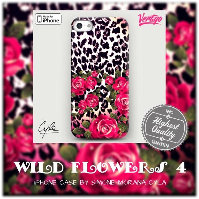 WILD FLOWERS 4 by Simone Morana ... | Vertigo Official Store | Depop