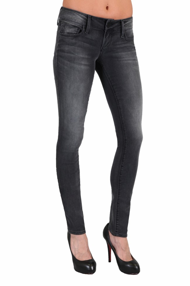 Black orchid hollywood jean
