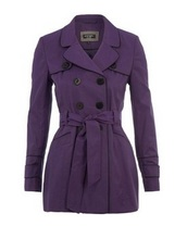 jacket,purple,trench coat