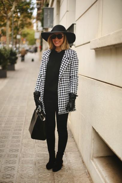 my showroom pants sweater coat bag hat sunglasses jewels t-shirt shoes