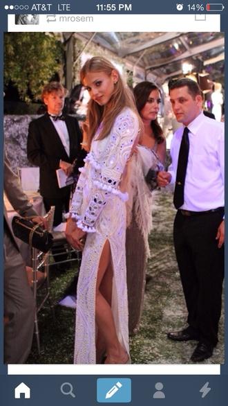 dress clothes gossip girl prom dress maxi dress