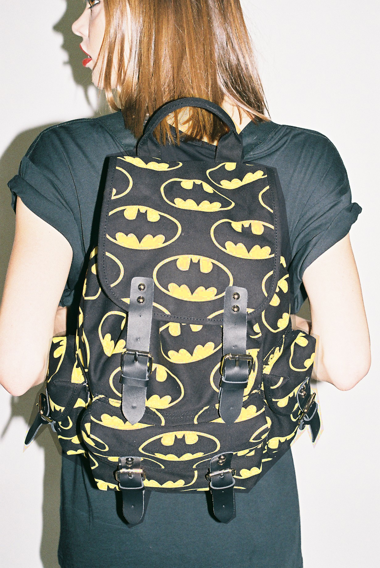 Lazy Oaf x Batman: The Women's Collection | Lazy Oaf Journal