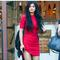Kylie jenner's shirt dress style inspired | awesome world - online store