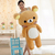 Hot Sale Huge 80cm San x Rilakkuma Relax Bear Lovely Stuffed Toys Cute Soft Pillow Plush Toy Doll-in Stuffed & Plush Animals from Toys & Hobbies on Aliexpress.com | Alibaba Group