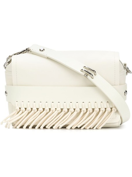 3.1 Phillip Lim women bag crossbody bag leather white