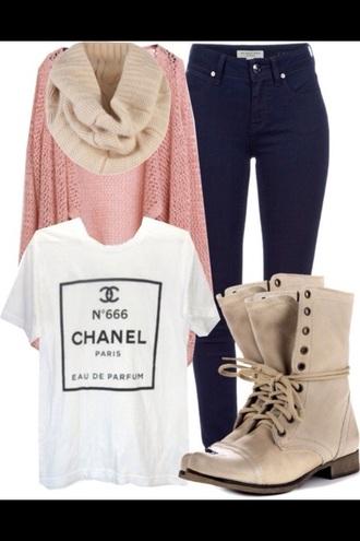 blouse channel