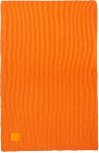 scarf orange