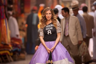 shirt dior sex and the city carry bradshaw sarah jessica parker carrie bradshaw