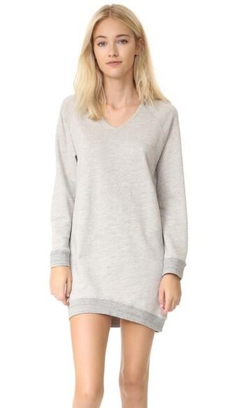 dress grey heather grey