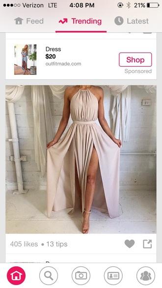 dress nude dress nude heels