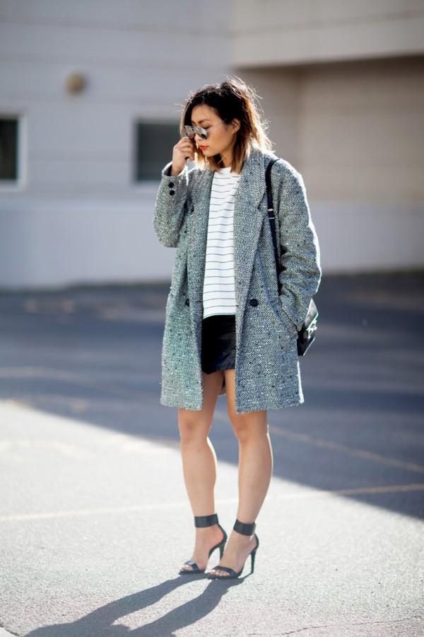 closet voyage skirt