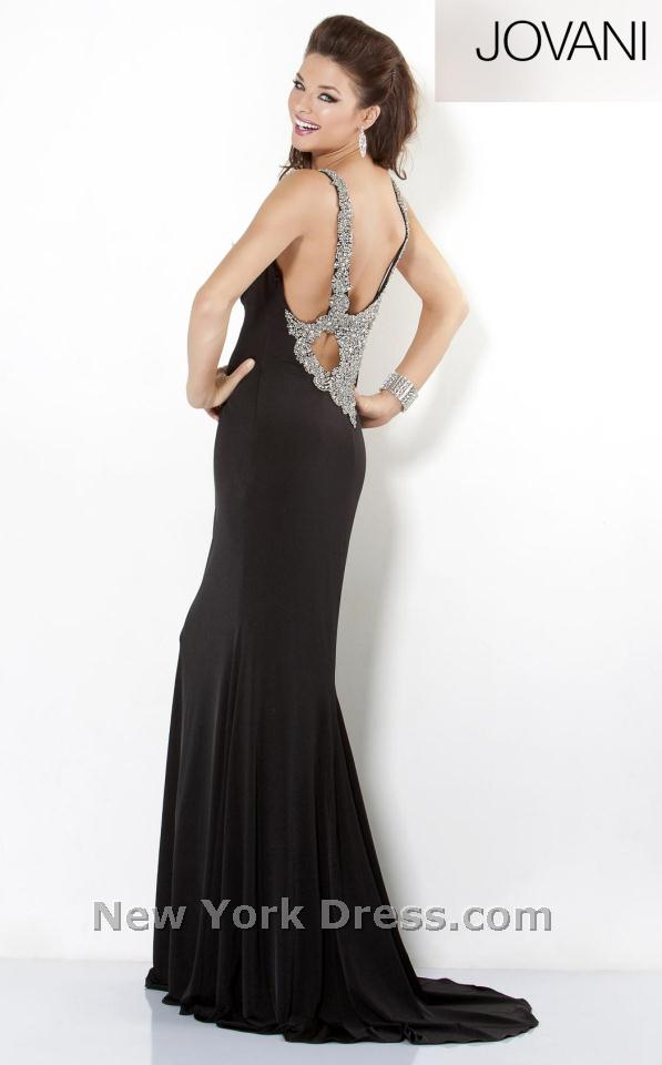 Jovani 6403 Dress - NewYorkDress.com