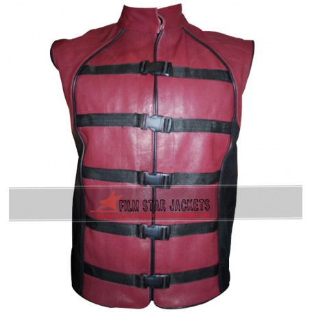 Farscape John Crichton Vest | Ben Browder Vest For Sale