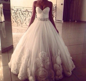 dress strapless wedding dress dreamdress dreamcatcher