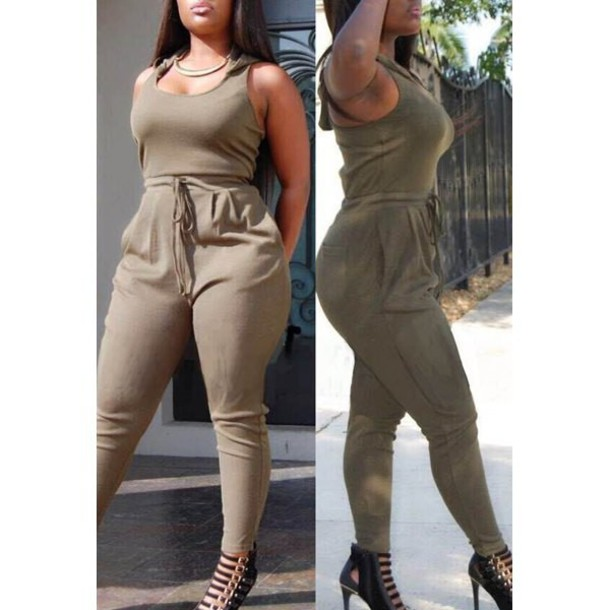 222a5886a36 jumpsuit curvy curvy ladies plus size lovely rose wholesale high waisted  chic