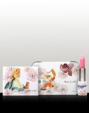 Paul & Joe | Paul & Joe Limited Edition Alice In Wonderland Collection Tin - Fantasy DISC at ASOS