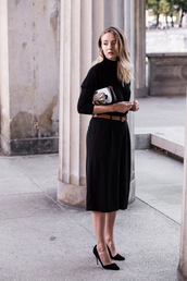 the limits of control,blogger,sweater,shoes,black,high heel pumps