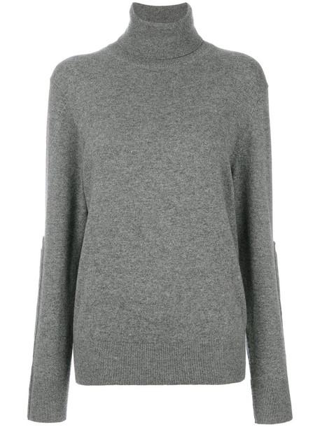 Joseph sweater knitted sweater women grey