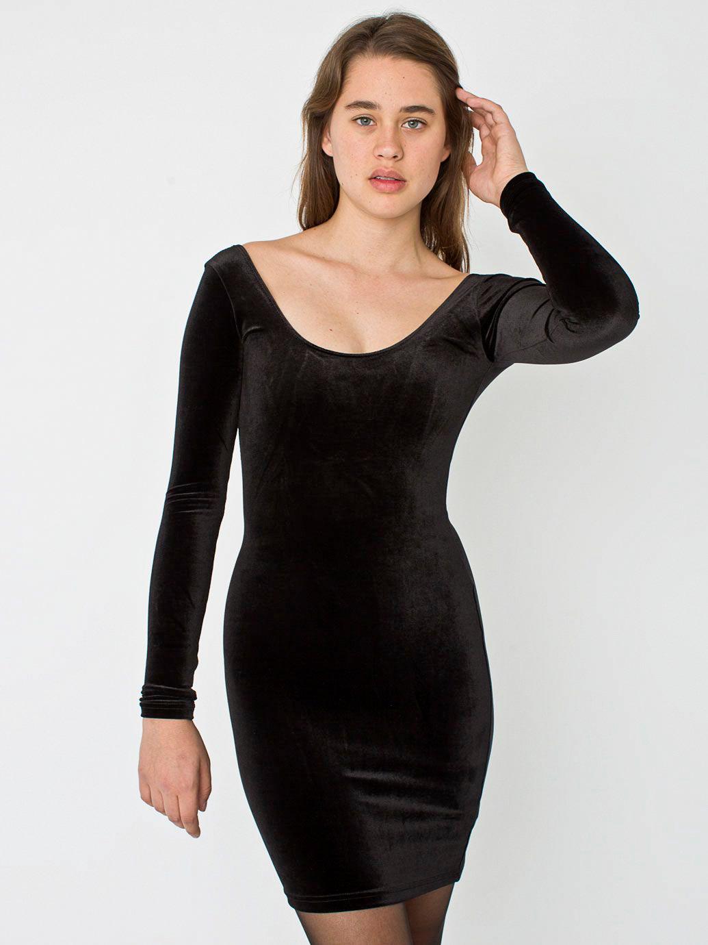 Velvet Dress Porno 13