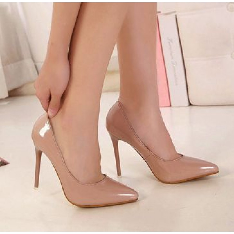 Nude High Heels Uk