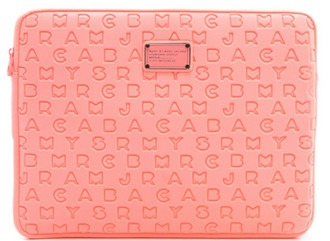 bag macbook phone cover retina 13 macbook pro coral macbook case marc jacobs marc by marc jacobs