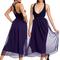 chiffon full length skirt | shop american apparel