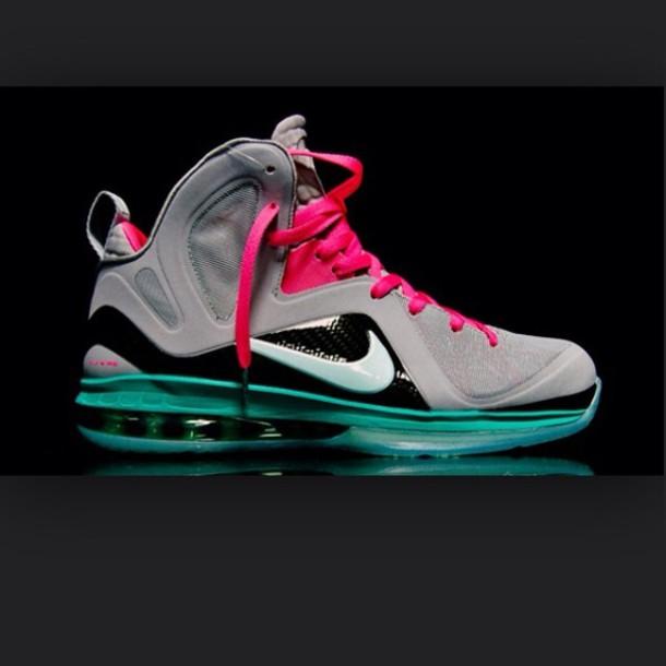 shoes lebron james basketball shoes
