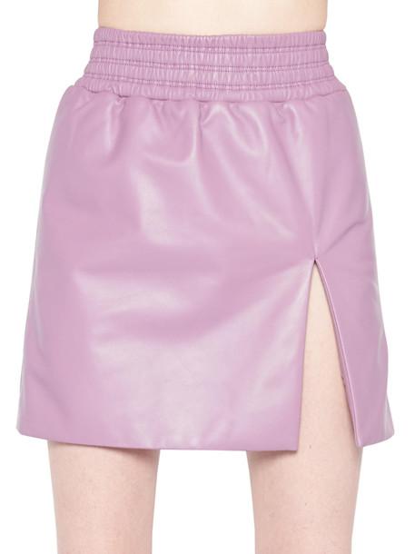 Miu Miu Skirt in purple