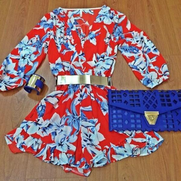 jumpsuit belt bag