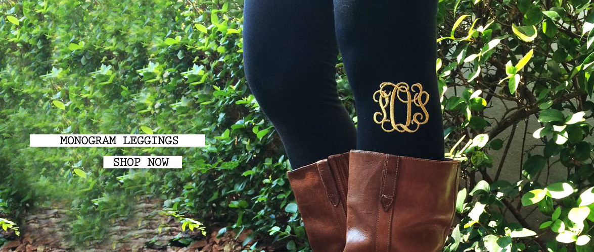Monogram Necklaces | Great Personalized Gifts | I Love Jewelry Auctions