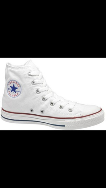 shoes white converse