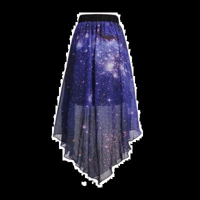 Galaxy Skirts · Cute Harajuku {street fashion} · Online ...