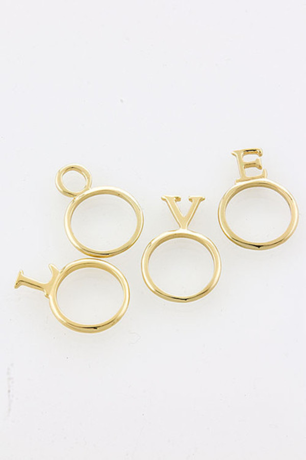 jewels love ring