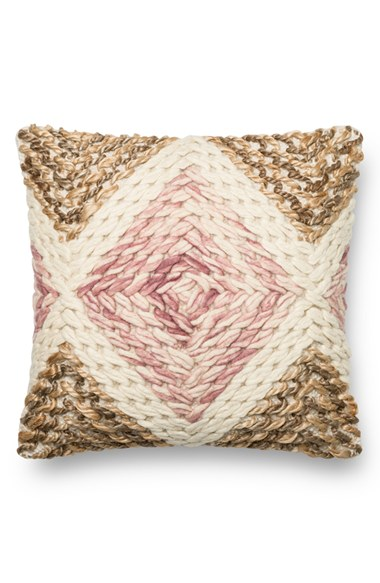 Loloi 'Bohemian Chic' Pillow | Nordstrom