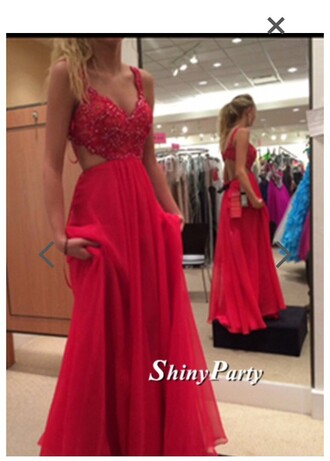 dress red dress red long dress prom dress prom gown long prom dress maxi dress high heels sexy sexy dress bodycon dress red prom dress prom beading prom dresses prom dresses 2016 chiffon prom dresses chiffon backless backless dress prom gowns sexy prom dress beautiful prom dresses prom dress 2016 handmade prom dresses girls dresses 2016 prom dresses beaded dress spaghetti strap party dress graduation dress evening dress tulle dress a line dress fashion sleeveless dress gown open back cut-out dress