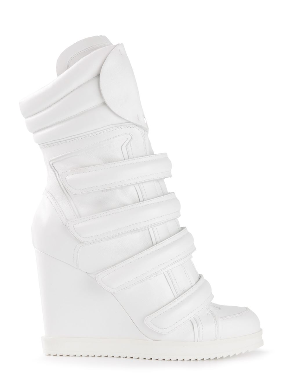 Dsquared2 wedge hi