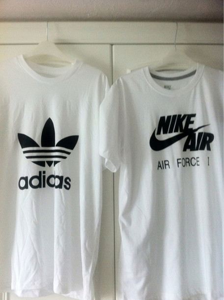 shirt nike air nike air force adidas white t shirt oversized t shirt. Black Bedroom Furniture Sets. Home Design Ideas
