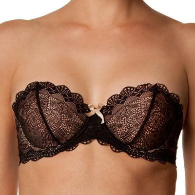 Buy elle macpherson intimates coranto strapless bra online