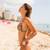 Agua Bendita Reversible Bikini - Cinetico