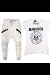 pants,harem pants,sweatpants,dance,grey,white,cozy