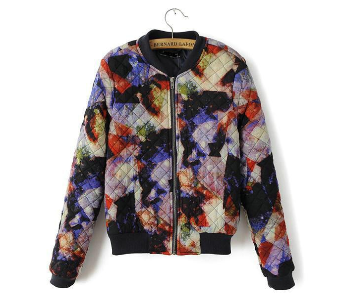 The picasso jacket
