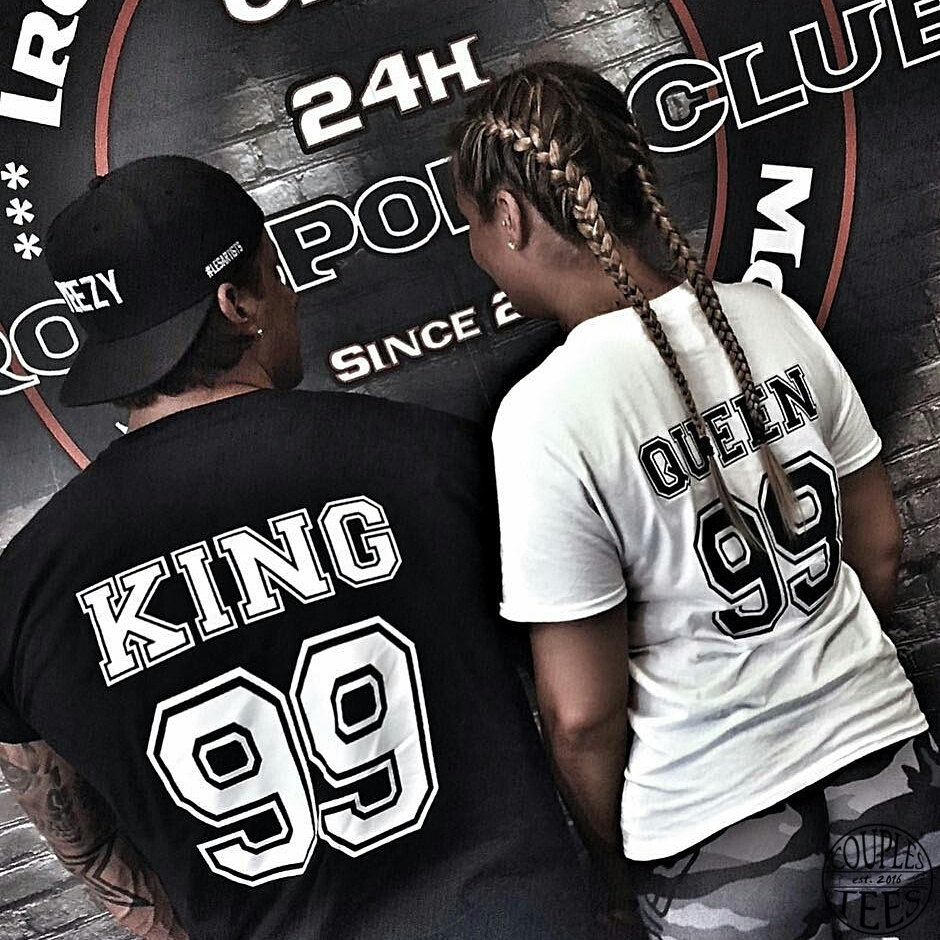 Black queen t shirt - King Queen Shirts King And Queen Couple Shirts King And Queen King Queen T Shirts