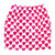 Heart Stamp Skirt - BATOKO