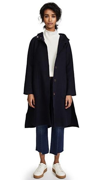 Edition10 coat pea coat