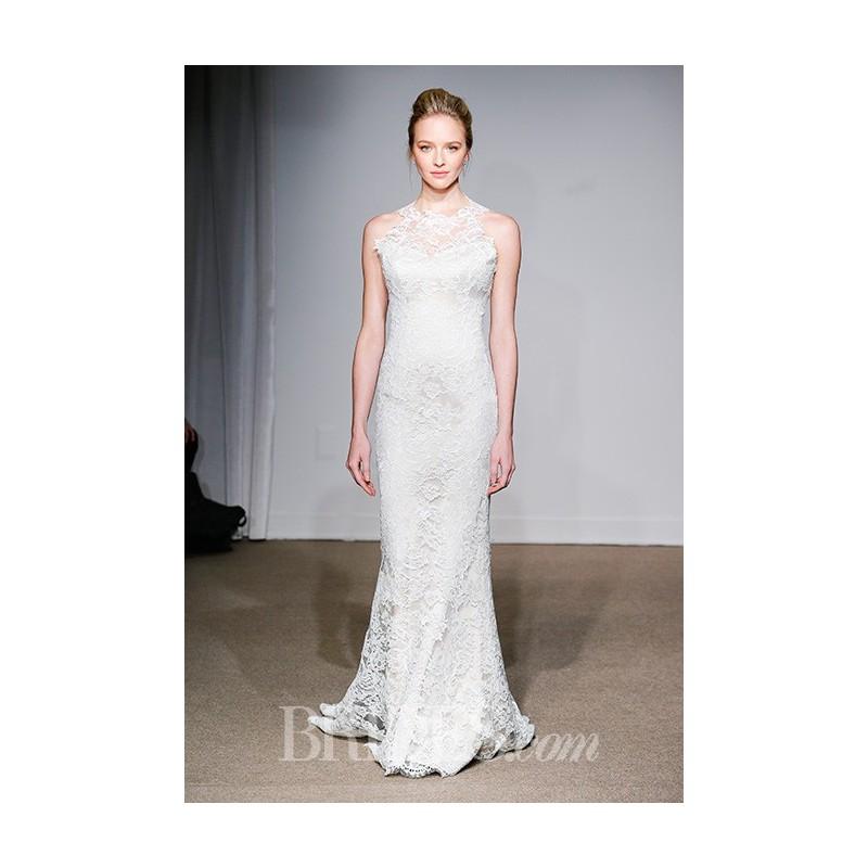 Anna Maier ~ Ulla Maija - Spring 2017 - Stunning Cheap Wedding Dresses Prom Dresses On sale Various Bridal Dresses