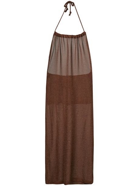 Kacey Devlin skirt women brown