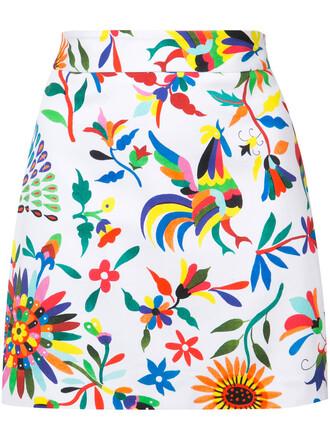 skirt mini skirt mini women spandex white cotton