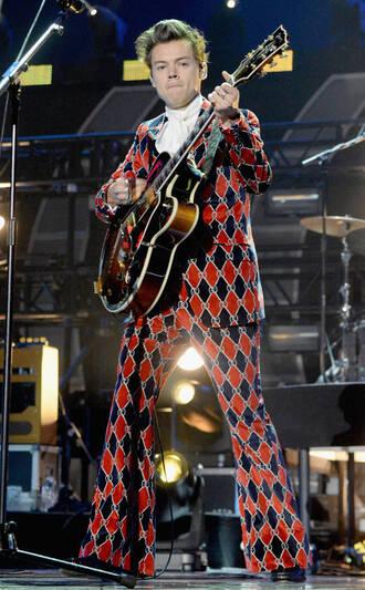pants blazer harry styles pattern menswear mens shirt mens suit mens blazer mens pants